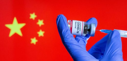 China repeats call to resist 'vaccine nationalism', pledges to keep monetary support