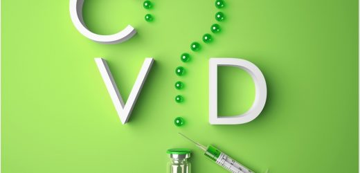 Around half of U.S. parents unwilling to vaccinate their children against COVID-19