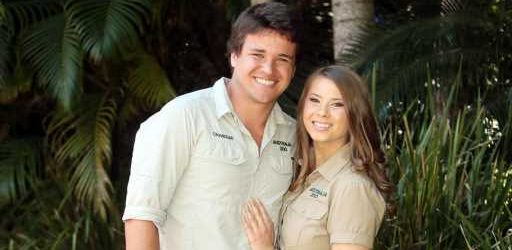 Bindi Irwin Just Marked an Exciting New-Mom Milestone