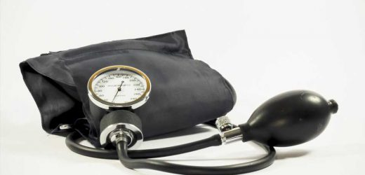 Have high blood pressure? You may want to check your meds