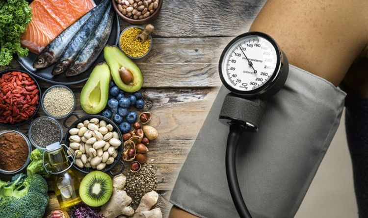 High blood pressure: One of the best diets to lower readings and reduce hypertension risk