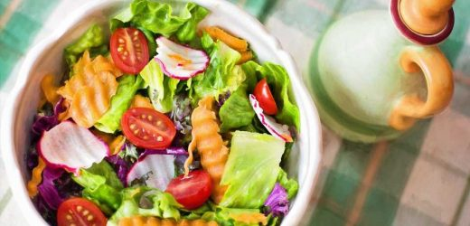 People who eat a plant-based dinner could reduce their risk of heart disease by ten percent