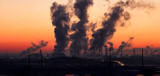 Short-term exposure to air pollution may impede cognition; aspirin could help