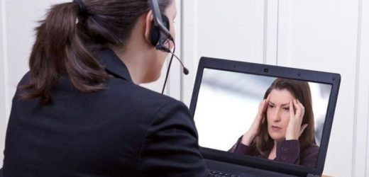 Telehealth is growing in use, acceptance among Americans, says poll