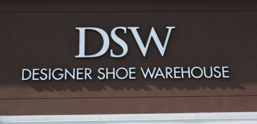 The Real Reason DSW Shoes Are So Cheap