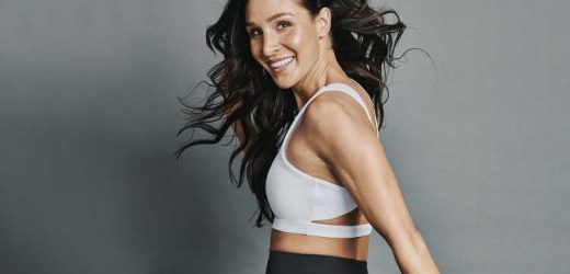 What's Next For Kayla Itsines' Workout Empire