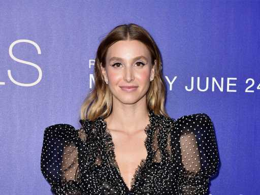 Whitney Port Needs 'Me-Time' to Keep Anxiety & Depression at Bay