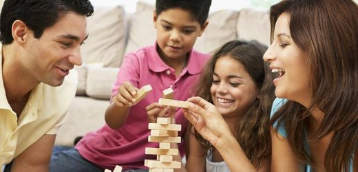 7 ideas for a fun indoor weekend with kids