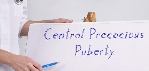 A Major Change? 6-Monthly Leuprolide for Central Precocious Puberty