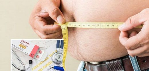Can taking statins cause weight gain? What you need to know before taking statins