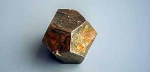 Everything We Know About Pyrite Healing Crystals