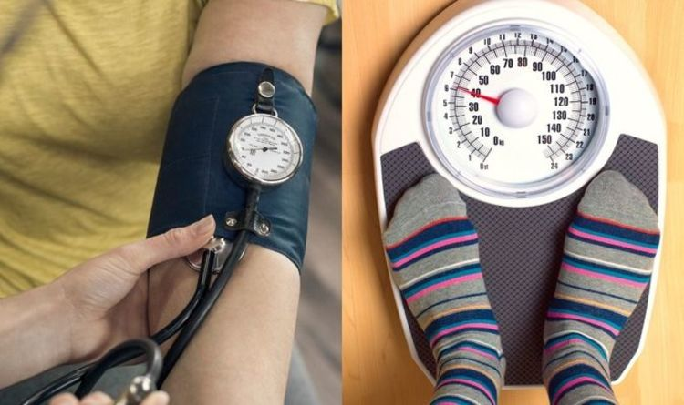 High blood pressure: How to tell if you're a 'healthy weight' to avoid hypertension