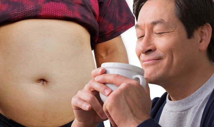 How to get rid of visceral fat: Coffee is proven to reduce the belly fat within weeks