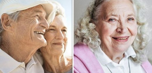How to live longer: Experts five key habits to keep you 'healthy and sharp in older age