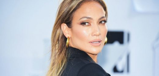 Jennifer Lopez Reveals Her Secret to Having Glowing Skin by Launching a Skincare Line!