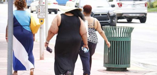 Link between obesity and COVID-19 may not be what it seems