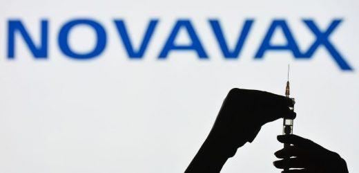 Novavaxs COVID-19 shots are 90% effective, company reports