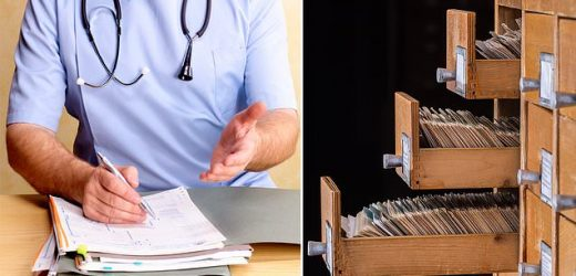 So who will have access to YOUR medical records?