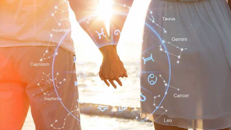 These Are The Most Compatible Zodiac Signs