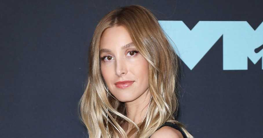 Whitney Port Reflects on Miscarriage While Approaching Previous Due Date