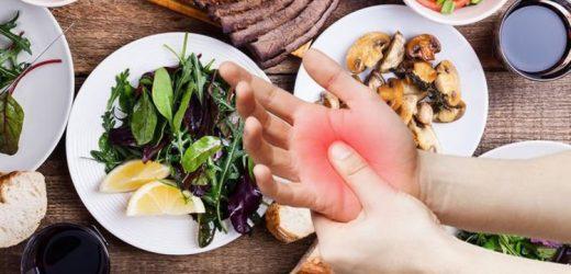 Arthritis diet: The popular food linked to 'earlier' onset of inflammatory arthritis