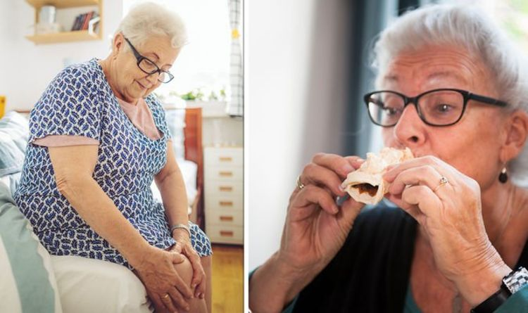 Arthritis diet: Three surprising foods that can trigger painful inflammatory symptoms