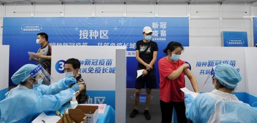 China pledges funds to boost infectious disease prevention