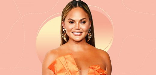 Chrissy Teigen Shows Scars on Breasts, Says She's Had 'Two Lifts By 35' In New Instagram Video