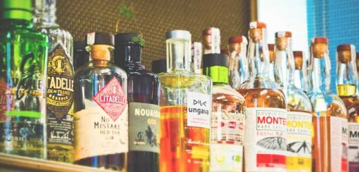 Dual-drug therapy shows promise for treating alcohol use disorder