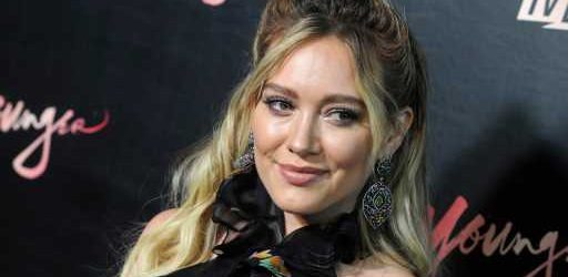Hilary Duff Got a Makeover From Her Daughter—and Her Reaction Is Priceless