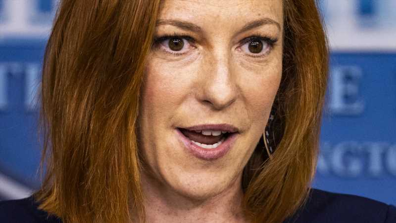 Jen Psaki Has Harsh Words For The GOPs Stance On Vaccines