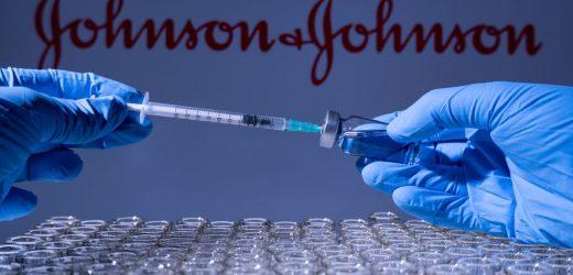 Johnson & Johnson says COVID-19 vaccine protects against delta variant