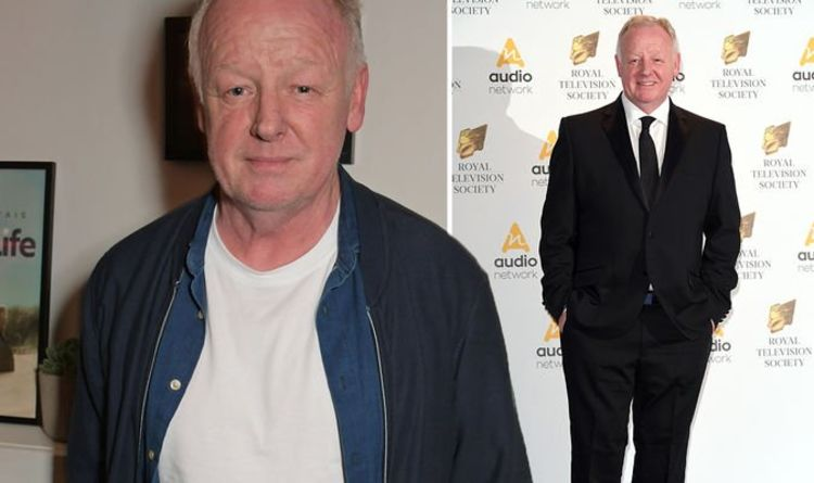 Les Dennis health: Actor describes how his health scare made him change his habits – signs