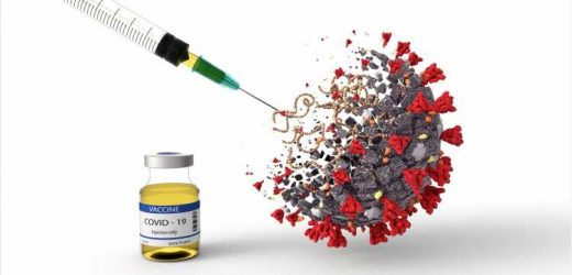 Striking increase in SARS-CoV-2 antibodies seen with prime dose AstraZeneca vaccine followed by Pfizer-BioNTech