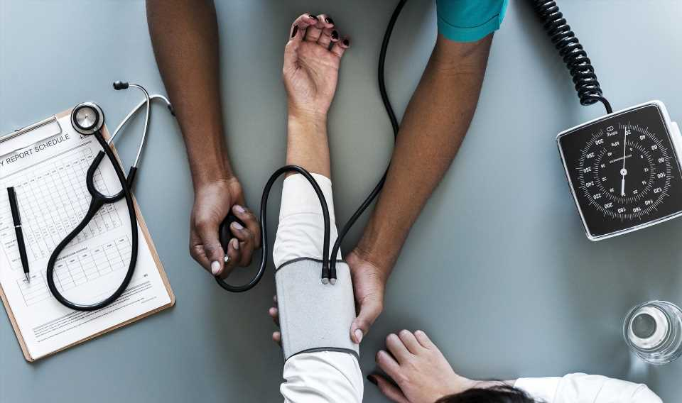 Study finds time-restricted eating may reduce diabetes-related hypertension