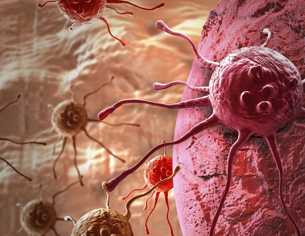 Study shows safety and efficacy of radio-wave therapy for liver cancer patients