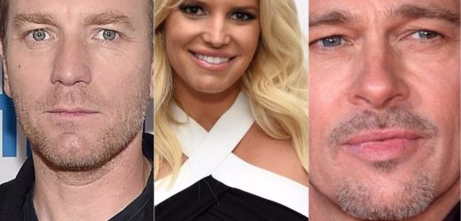 THESE Famous Celebrities Have Serious Skin Problems  SEE How They Cope With Them
