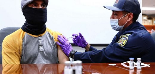 After months of vaccine incentives, nation changes course