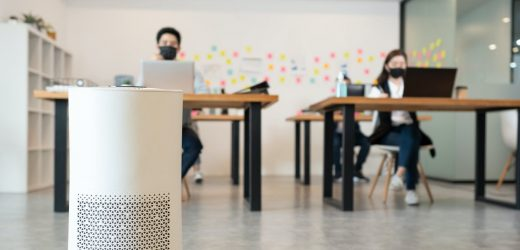 Air purifiers with HEPA filters in every classroom could help with COVID, bushfire smoke and asthma