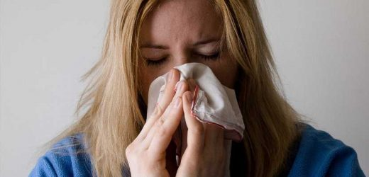 Are colds and flu coming back?