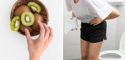 Constipation diet: The ONE surprising fruit that could treat constipation