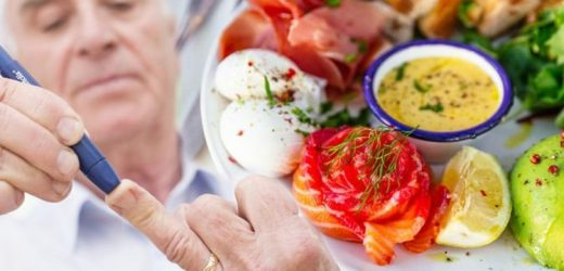 Diabetes type 2: One of the best diets for weight loss and lowered blood sugars