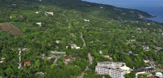 Earthquake that rocked Haiti could trigger COVID-19 spike as assistance rushes in