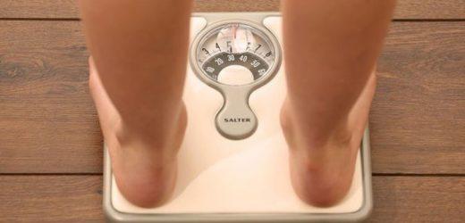 NHS data reveals UK obesity hotspots
