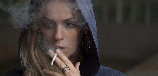 Saving lives with smoking cessation treatment for patients with depression