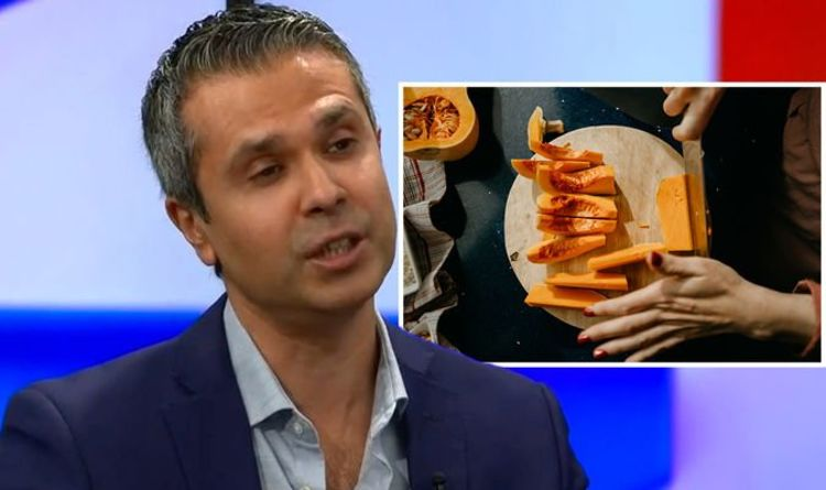 Single 'most important' dietary tip to reduce risk of heart disease – doctor issues advice