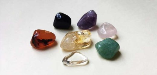 The One Crystal You Need To Get If Youre An Aries