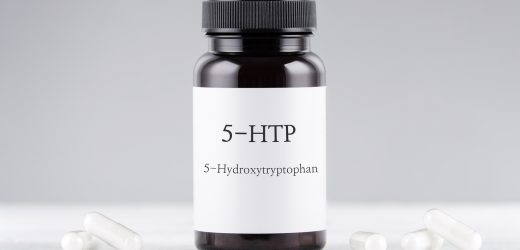 This Is What You Should Know About 5-HTP Supplements