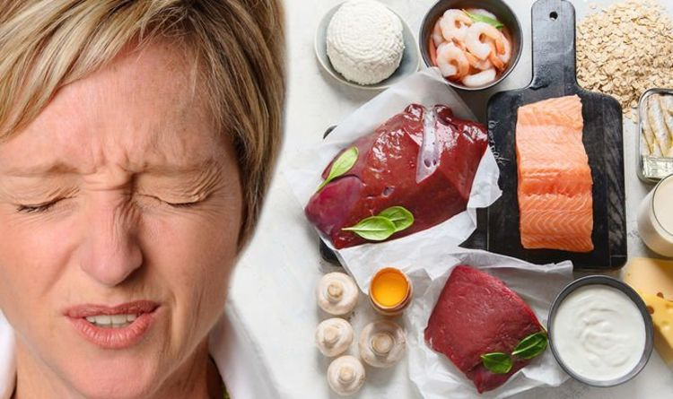 Vitamin B12 deficiency: Have you experienced a change in your vision? Lesser-known sign