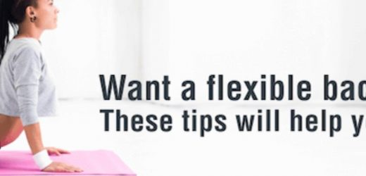 What You Need To Know About Flexibility